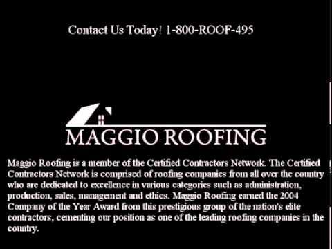 Roof Repair Silver Spring and College Park MD