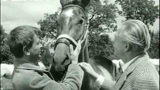 "The White Horses TV Series ""Original start sequence"" HQ version"