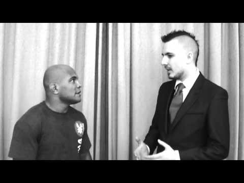 Wilson Reis: Cage Warriors 50 post-fight interview
