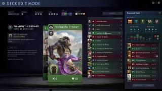 ARTIFACT KEEPER DRAFT GAUNTLET | Green - Red - Black | Game 1 - RobAJG