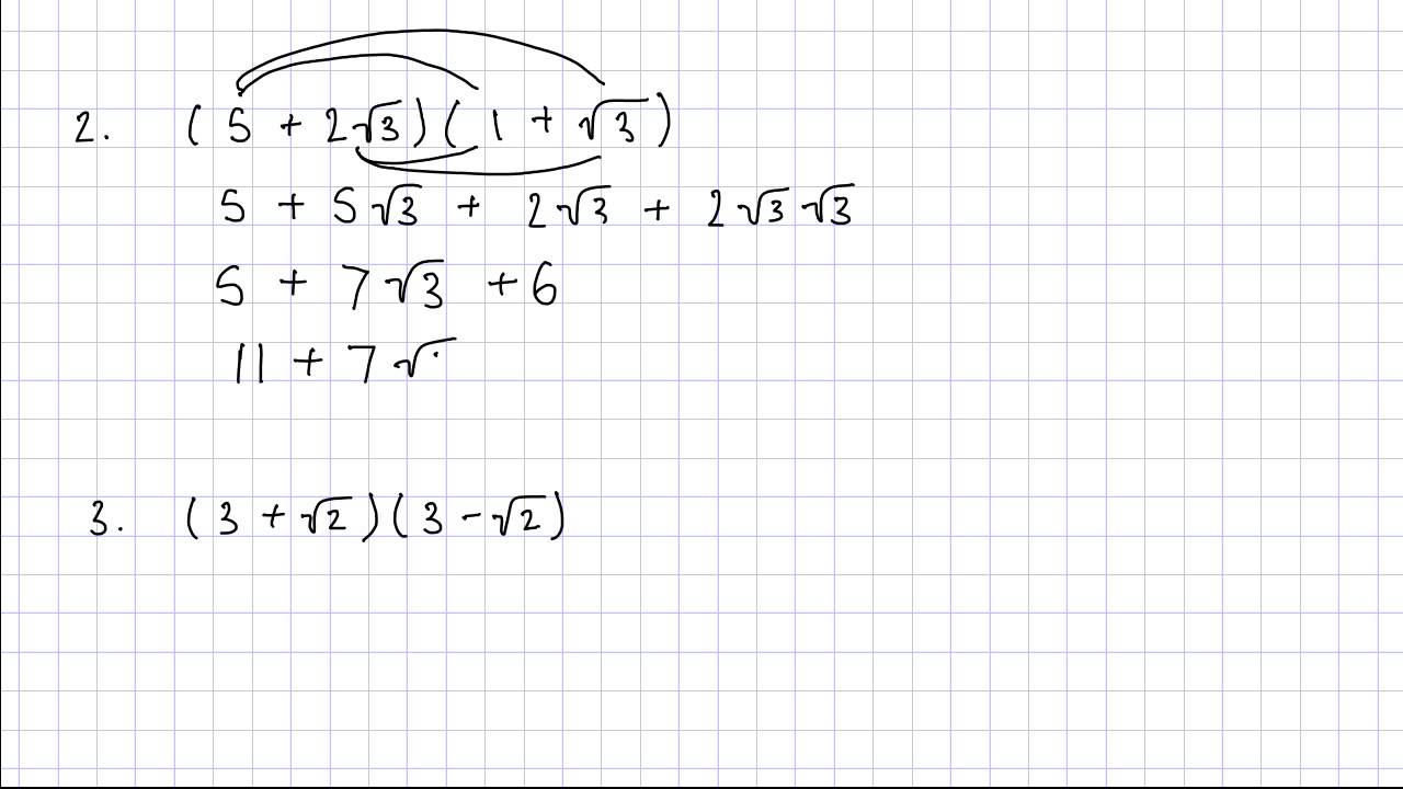 how to add brackets that are multiplying