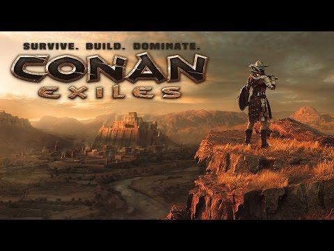 Conan: Exiles — Slavery, 'Dancing' Girls, and Religious Intolerance