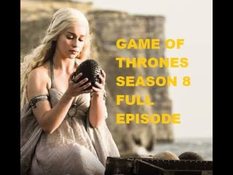 Download Game of Thrones free season 1 to 8 complete episode LEGIT
