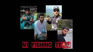 N1Fishing Team VS Arapaima Area Trout Fishing Tournament