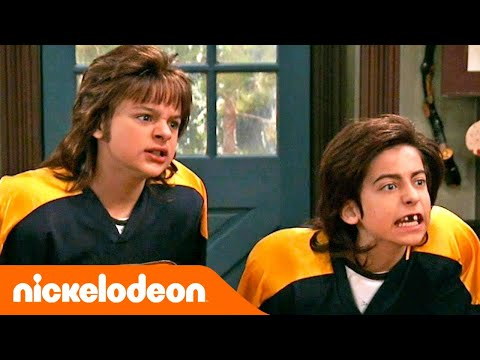 Nicky Ricky Dicky & Dawn | Mullet Flashback | Nickelodeon Italia