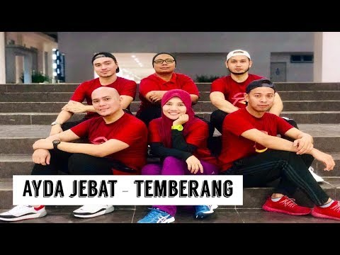TeacheRobik - Temberang by Ayda Jebat