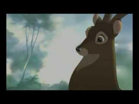 Bambi II - Frozen