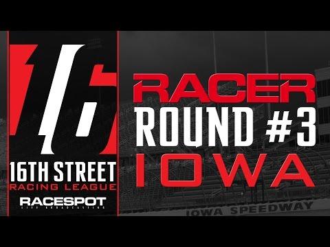 16th Street Racing League Iowa 180