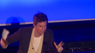 Eddie Redmayne Presents : Club Of The Year (13 Or Over) At The Into Film Awards