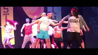 Baixar VHS Retro Dance, Baile Profes 2017-GE Castro San Miguel