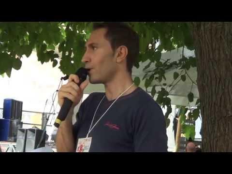 Andrea Conti a FeStella: impatto ambientale e carpotecnia