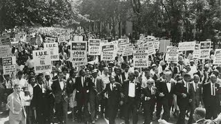 Reel America Preview: The March in Washington – 1963
