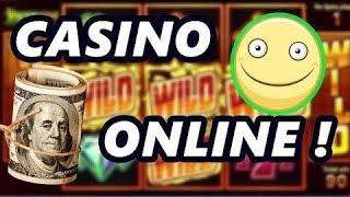Casino Stream! Slots Machines and Casino Games. Gambling - HIGH ROLL