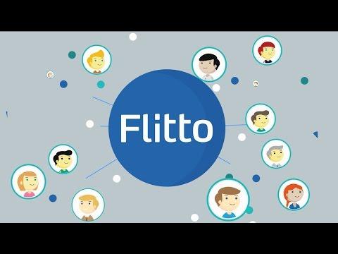 Flitto Explainer Video