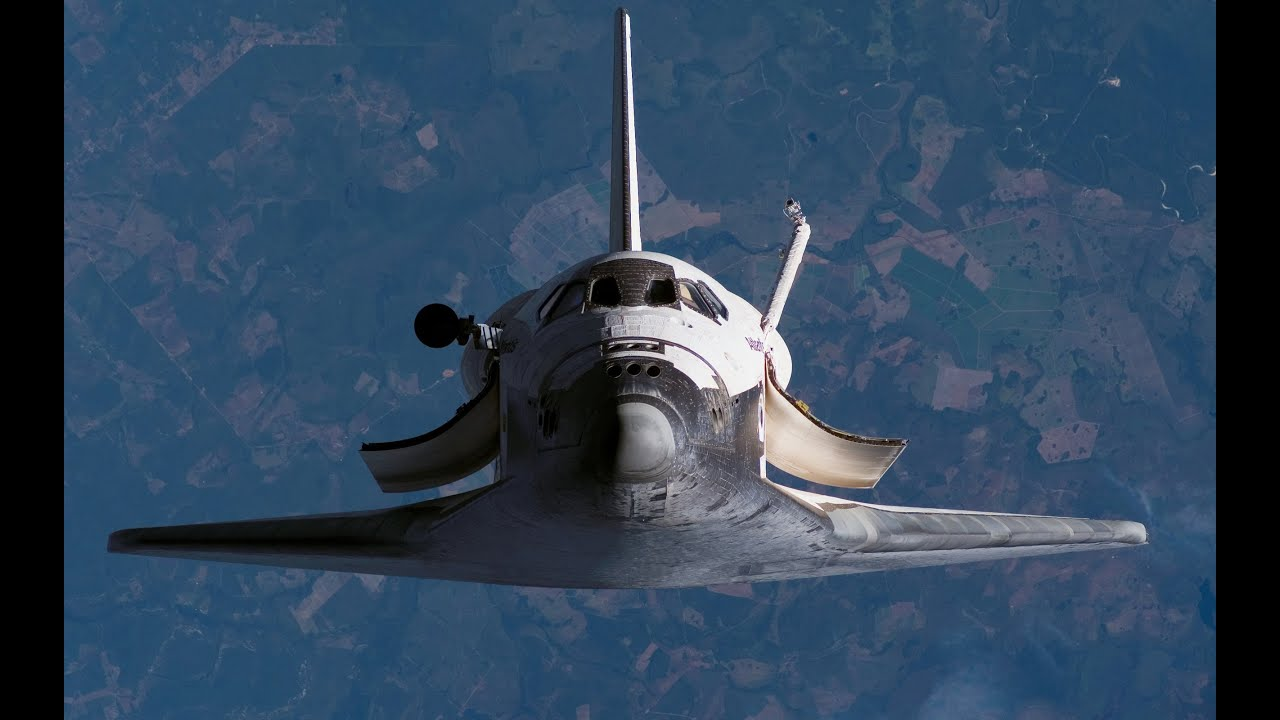 space shuttle atlantis accomplishments - photo #37