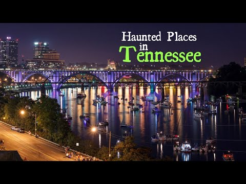 Haunted hotel in chattanooga tennessee