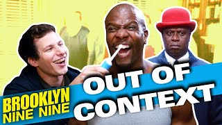 Out Of Context | Brooklyn Nine-Nine
