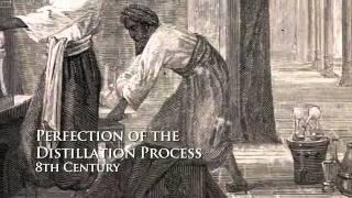 The Golden era of Islam