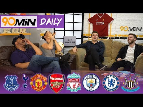 Will Sanchez and Ozil leave Arsenal in January!? | Zlatan back for Man United in December?! | Daily