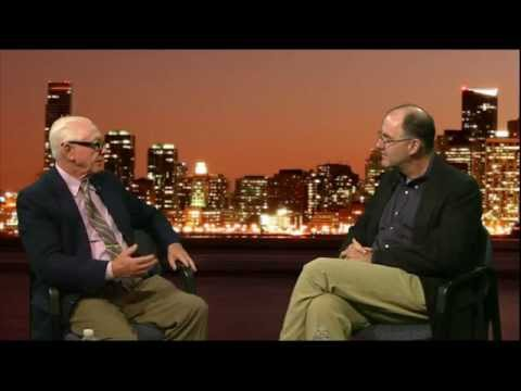 Interesting People With Tom Lorentzen - Guest Jack Cheevers