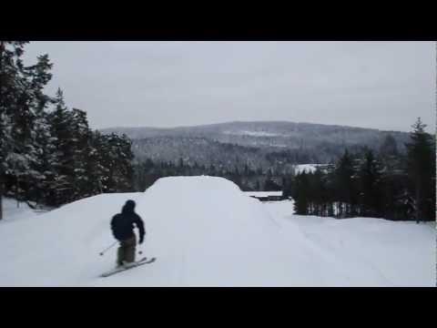 Oslo Skisenter - Motion Media