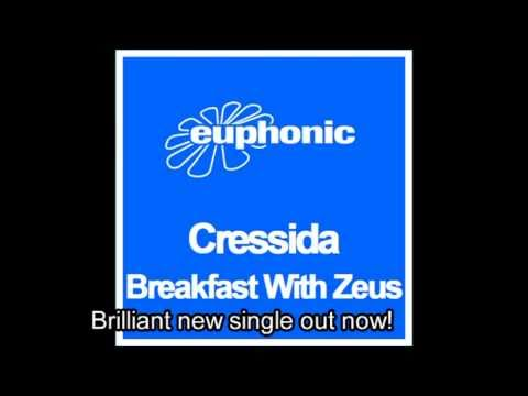 Cressida - Breakfast With Zeus / EUPH124