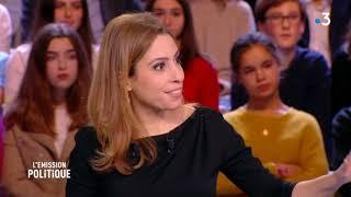 Extrait de l'émission politique France 2 du 22 novembre 2018