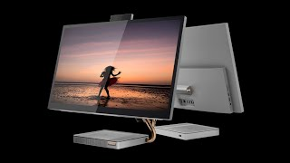 Lenovo IdeaCentre A540 All in One Review!