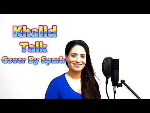Khalid -Talk (Cover)