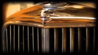 Jaguar Mark 5 Convertible - So Cal Limos Perth: Jaguar Wedding Cars Perth