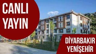 Diyarbakır Yenişehir Toki Canlı Yayın
