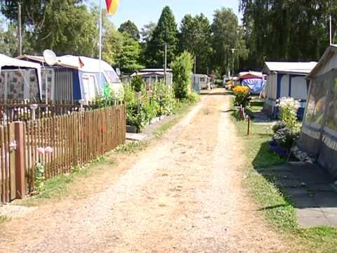 Deutschland - Wellness-Rheinpark-Camping