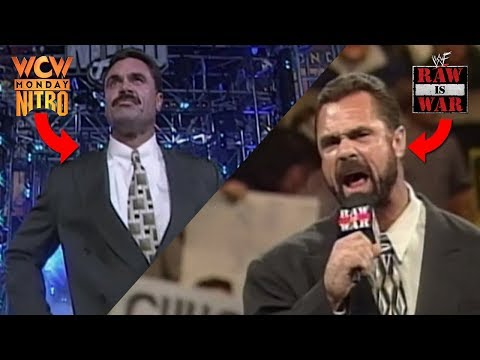 10 Wrestlers Who Deceived The Promotion They Worked For! (WWE, WCW etc.)