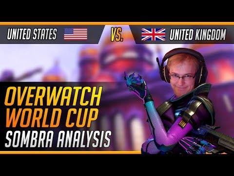 US vs UK OWWC - Sombra Analysis on Volskaya Industries