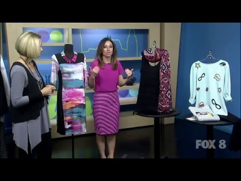Spring Fashion for Women at Cleveland Boutique in Woodmere, Ohio