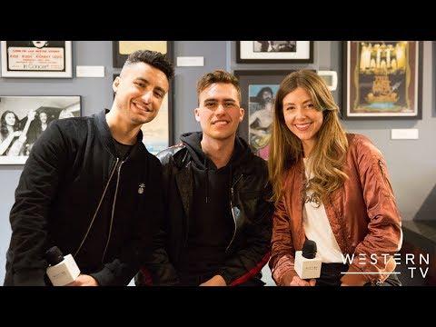 Loud Luxury Talks Hit Single Body & Worst Collaboration // 2018