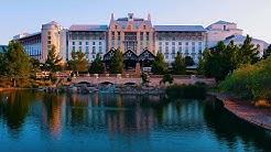 Gaylord Texan Resort & Convention Center - Best Family Getaway - Texas 2019