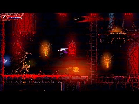 Slain: Back From Hell: Quick Look