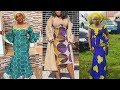 Latest #African Long and Short African Dresses: Stylish And Beautiful fo...