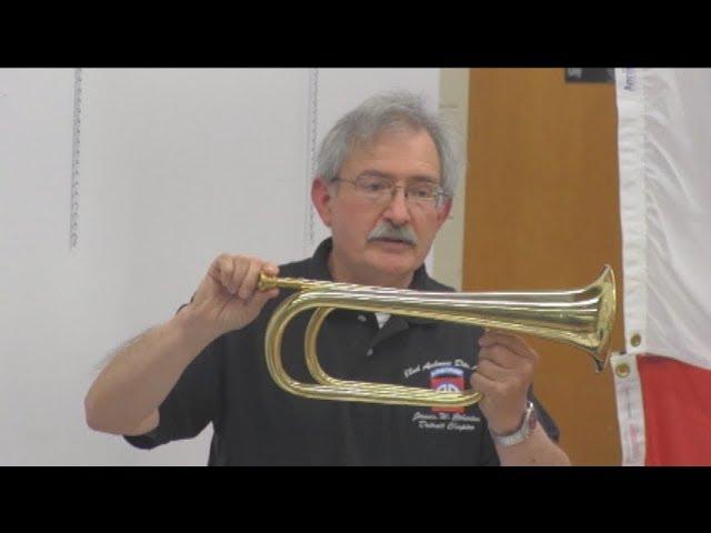 Bugle Calls Program