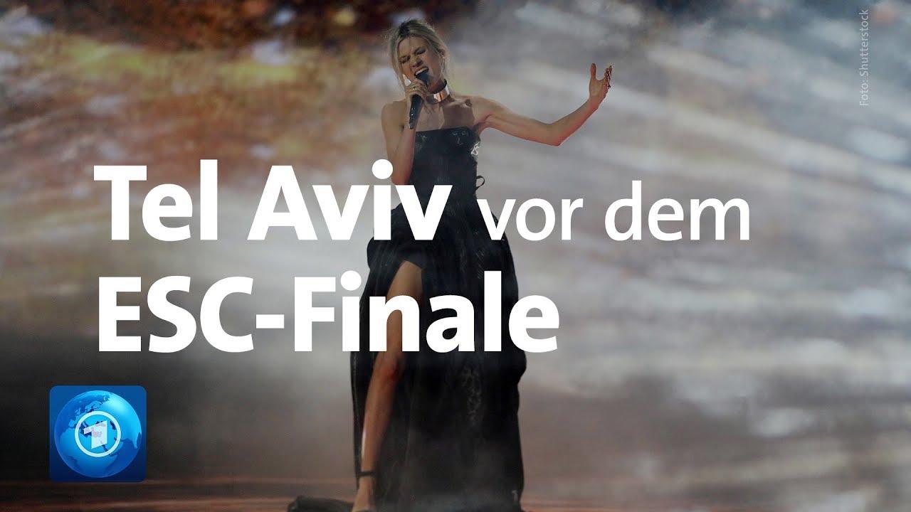 Eurovision Song Contest Favoriten