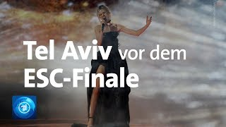 "Finale ""Eurovision Song Contest"" in Israel"