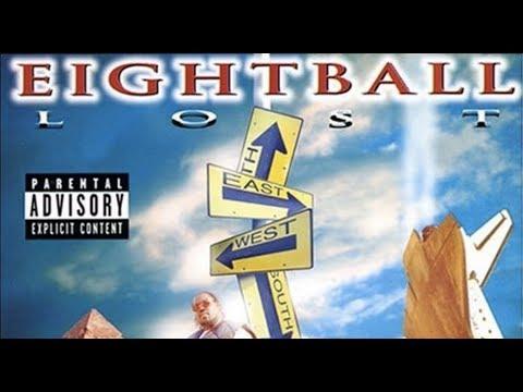 Eightball ft Psycho Drama - Drama in my Life