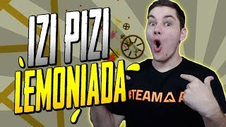 "Happy Wheels #147 - ""IZI PIZI LEMONIADA!"""