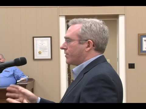 Marshall County Fiscal Court - April 7, 2015