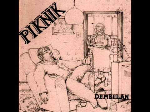 Piknik - Dembelan (Full Album)
