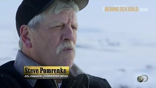 Bering Sea Gold | Season 5 Episode 6 | The Deadline