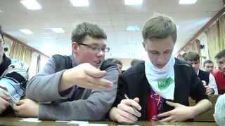 День 1 Всероссийской олимпиады школьников по физике