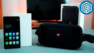 Xiaomi Redmi 4 Pro y Mi VR | UNBOXING