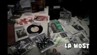 """""""IL ROCK SOTTO LA TORRE"""" mostra sul rock & roll, beat, progressive. Tortona maggio 2012"""